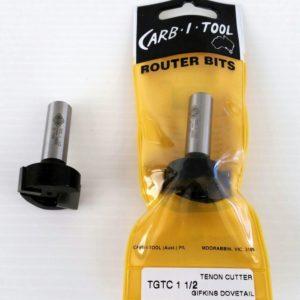 Tenon cutter
