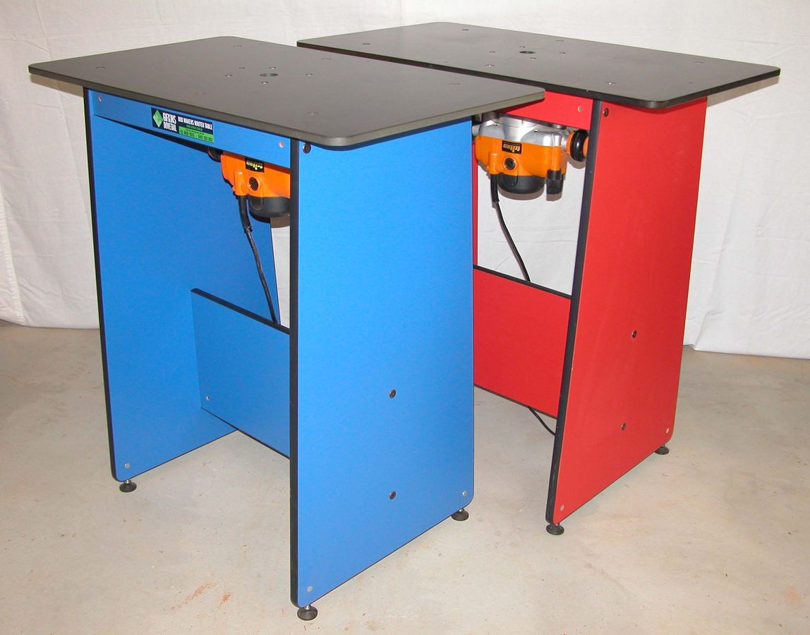 Router table best designed table on the market use with for Table router