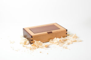 Pocket Hole Jig or Dovetail Joint?